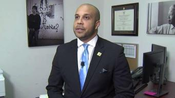 Man Wrongfully Convicted of Murder to Attend Univ. of Oxford