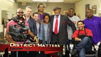 District Matters: Employment Edition