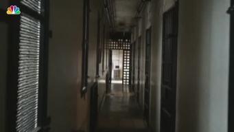 Airbnb Jail Puts Guests Behind Bars