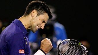 Djokovic Earns 6th Australian Open Title