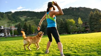 The Health Benefits of Having a Pet