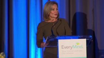 Doreen Gentzler Honored for Changing Minds Campaign