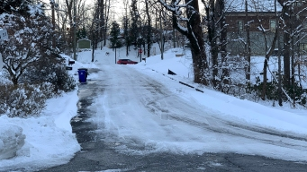 Another Refreeze Expected Overnight; Some Schools Delayed