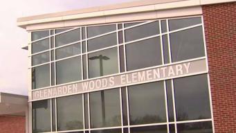 Elementary School in Prince George's Named Blue Ribbon School