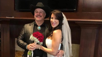 Groom Has to Convince DC Clerk That New Mexico Is a State