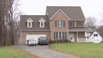 Father, Son Found Dead in Virginia Home