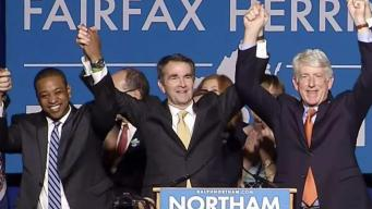 Democrat Favored in First Va. Election Since Scandals Broke