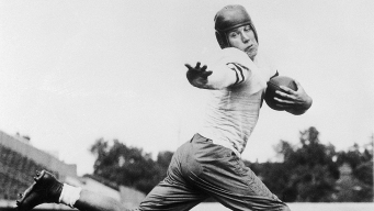 NFL at 100: How College Football Became the Pipeline to NFL