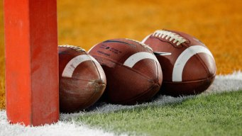 College Football Playoff Pairings Revealed