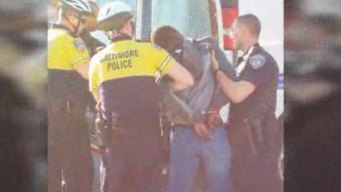 The Freddie Gray Arrest: Minute-by-Minute