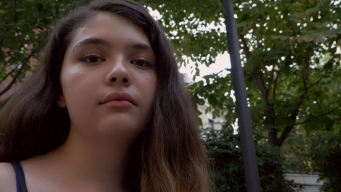 DC Youth Poet Laureate Talks About What Inspires Her