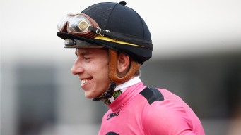 Jockey Tyler Gaffalione Is a Rising Star in Horse Racing