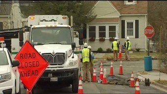 Some Md. Residents Without Heat, Hot Water Going on 5 Days