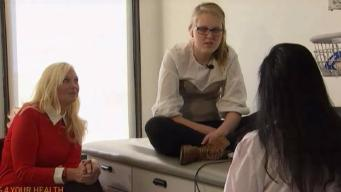 Teen Among Youngest to Receive Implant to Reduce Seizures