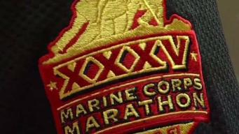 Get Inspired by New, Older Marine Corps Marathon Runners