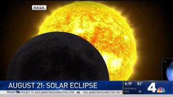 How to Plan for This Summer's Solar Eclipse