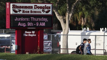 'You Can't Really Trust': MSD Shooting Reshapes FL Education