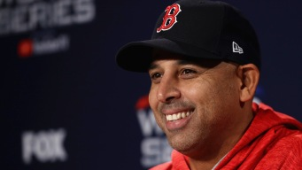 How a Rookie Manager From Puerto Rico Led Boston to Victory