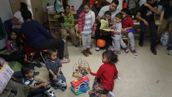 Northern Virginia Eyed for Child Immigrant Shelter