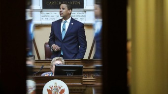 Virginia's Lt. Gov. Fairfax Resists Calls to Step Down