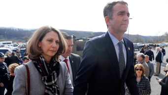 Poll: Virginians Split Over Whether Northam Should Resign
