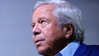 Court Docs: Kraft Visited Prostitute Hours Before AFC Championship Game