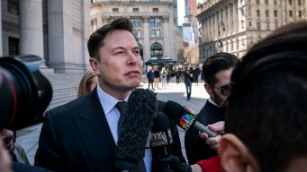 Musk Pokes Fun at Bezos' New Moon Lander Spacecraft