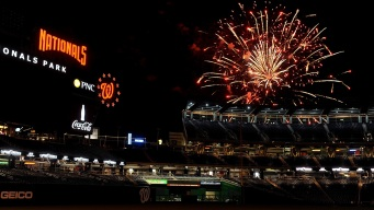 Finish the Fight: Your Guide to the Nats World Series