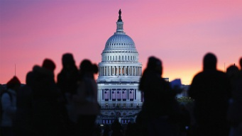 Senate Blocks Bill Aimed at Preventing Shutdown This Weekend
