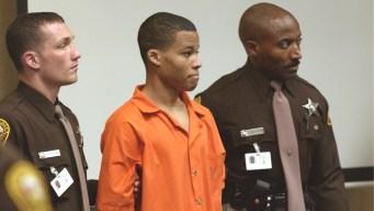 DC Sniper to Get New Sentencing Hearings