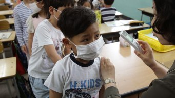 U.S. Officials Preparing for MERS Outbreak Following S. Korea