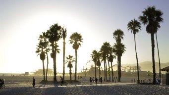 California Has Nation's Dirtiest Air: Report