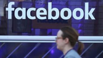 Facebook Wants Nude Selfies to Combat 'Revenge Porn'