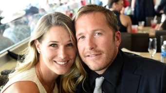 Bode and Morgan Miller Announce They Are Expecting Twins