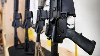 Maryland GOP Candidate Raffles off AR-15 Assault Weapon