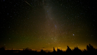 How to Watch the Lyrid Meteor Shower