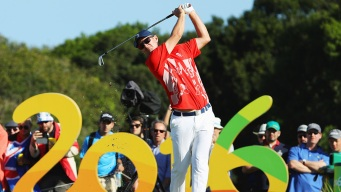 Men's Golf: Great Britain's Rose Leads After 3rd Round