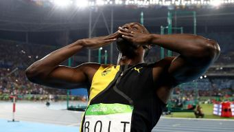 4 to Watch: Usain Bolt Is STILL World's Fastest Man