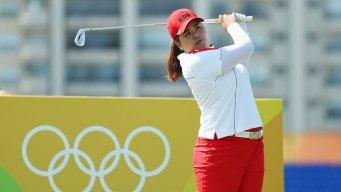 Watch Women's Golf Round 3