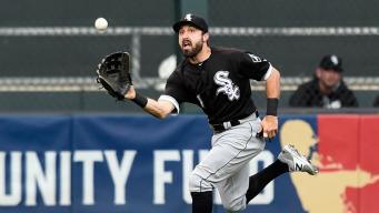 Nationals Trade Pitching Prospects for Outfielder Adam Eaton
