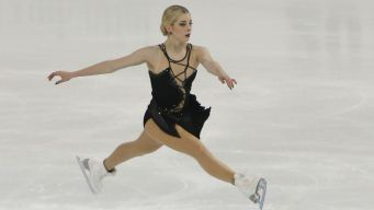 US Skating Star Gracie Gold Taking Time Off, Seeking Help