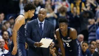 John Thompson III Out at Georgetown