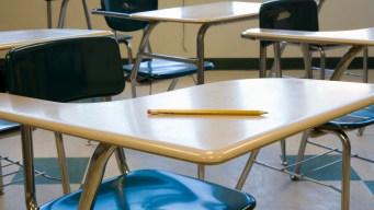 Transgender Teacher Cites Discrimination in Prince George's