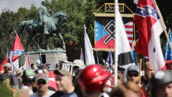 White Nationalist Rally Planner Sues City Over Permit Denial
