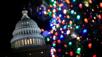 President Trump Closes Federal Offices for Christmas Eve