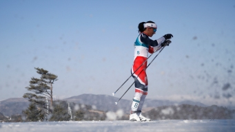 Norway's 'Iron Lady' Takes Home 8th Gold in Cross Country