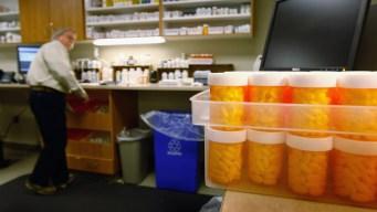 On Drug Costs, Modest Steps Follow Trump's Big Promises