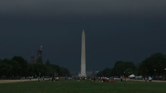 Widespread Storms Likely to Impact July 4th Fireworks