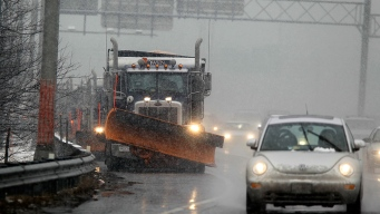 Northern Virginia Snow Cost VDOT $1 Million Per Hour