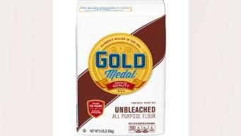 General Mills Recalls Some Flour Due to Salmonella Concerns